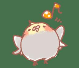 Okame chan sticker #439936