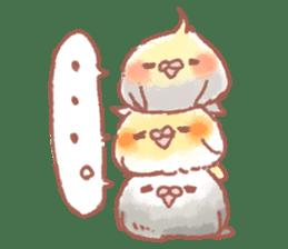 Okame chan sticker #439940