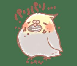 Okame chan sticker #439950