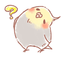 Okame chan sticker #439951