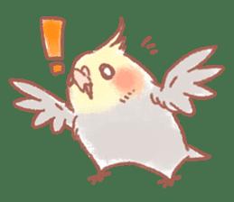 Okame chan sticker #439954