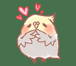 Okame chan sticker #439958
