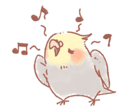 Okame chan sticker #439960