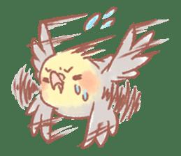 Okame chan sticker #439964