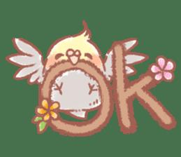 Okame chan sticker #439968