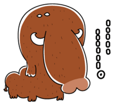 Mammoth-Kun sticker #440124