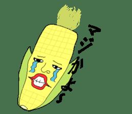 WE vegefrus sticker #441137