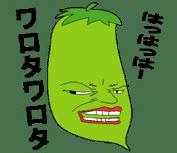 WE vegefrus sticker #441167