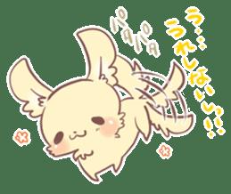 I am a Chihuahua sticker #441745