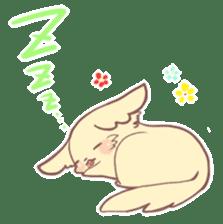 I am a Chihuahua sticker #441750