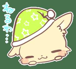 I am a Chihuahua sticker #441752