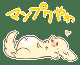 I am a Chihuahua sticker #441764