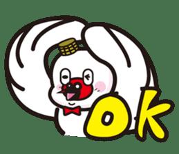 hatoki poppo sticker #443369