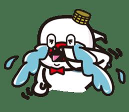 hatoki poppo sticker #443372