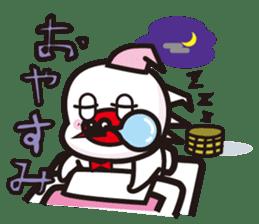 hatoki poppo sticker #443381