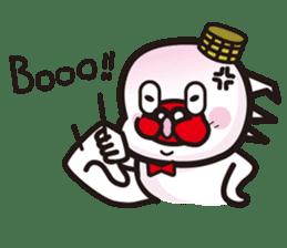 hatoki poppo sticker #443386
