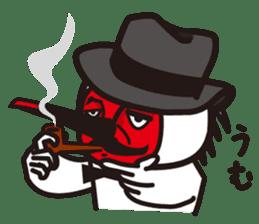 hatoki poppo sticker #443401