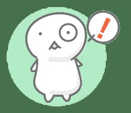maru & nyanmaru sticker #443814