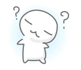 maru & nyanmaru sticker #443820