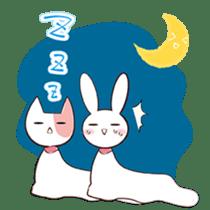 Lulu&Rinrin sticker #444691