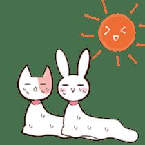 Lulu&Rinrin sticker #444692