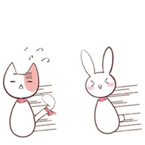 Lulu&Rinrin sticker #444698