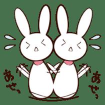 Lulu&Rinrin sticker #444699