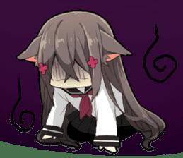 Nyanmusu! sticker #444839