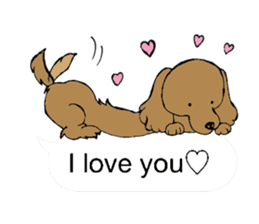 the Dachshund festival !! sticker #444890