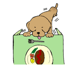 the Dachshund festival !! sticker #444905