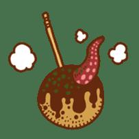 Octopus's Garden sticker #445628