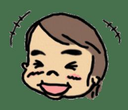 Baby Rittan sticker #447450