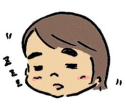 Baby Rittan sticker #447461
