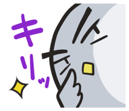 Harimaru and Friends sticker #447855