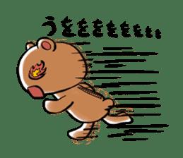 Bear Bear sticker #448293