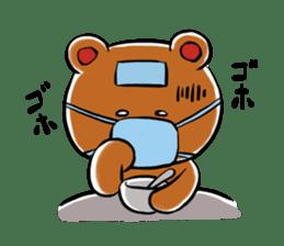 Bear Bear sticker #448317