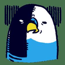 Parakeet INCOCO sticker #448743