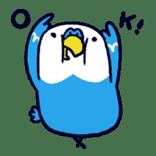 Parakeet INCOCO sticker #448745