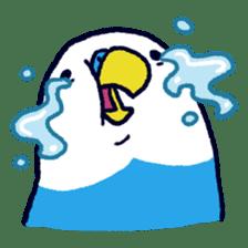 Parakeet INCOCO sticker #448750