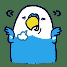 Parakeet INCOCO sticker #448753