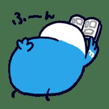 Parakeet INCOCO sticker #448762