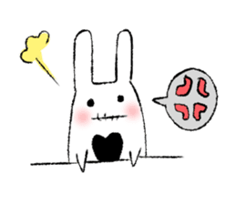 Friends with Chack sticker #449016