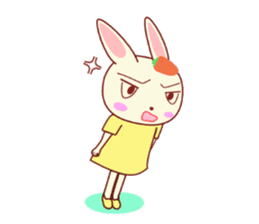 Usagikochan sticker #449543