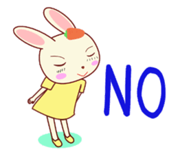 Usagikochan sticker #449546