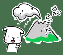 Kagoshima-japan sticker #450433