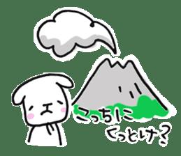 Kagoshima-japan sticker #450435