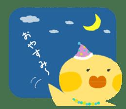 Madam-torichu-san sticker #450732