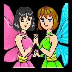 FairyTalk(MOEGI, SAKURA)