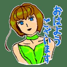 FairyTalk(MOEGI, SAKURA) sticker #451145