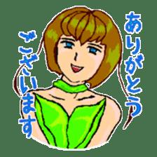 FairyTalk(MOEGI, SAKURA) sticker #451146
